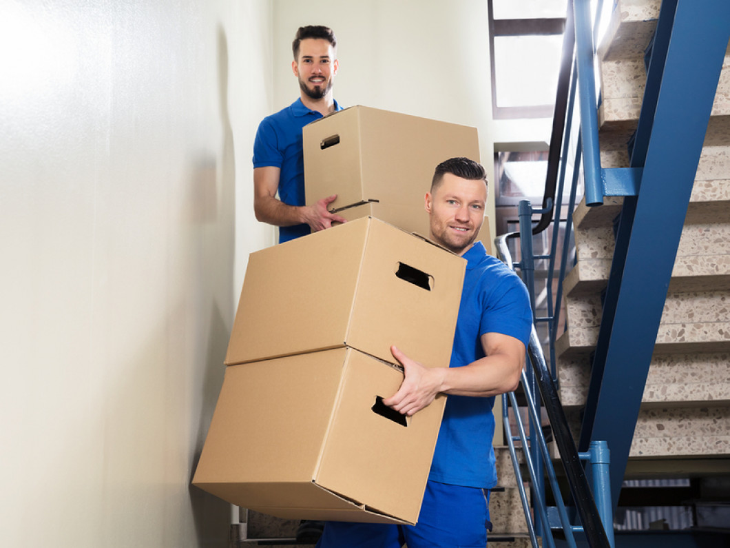 Trust us to take care of all your moving needs